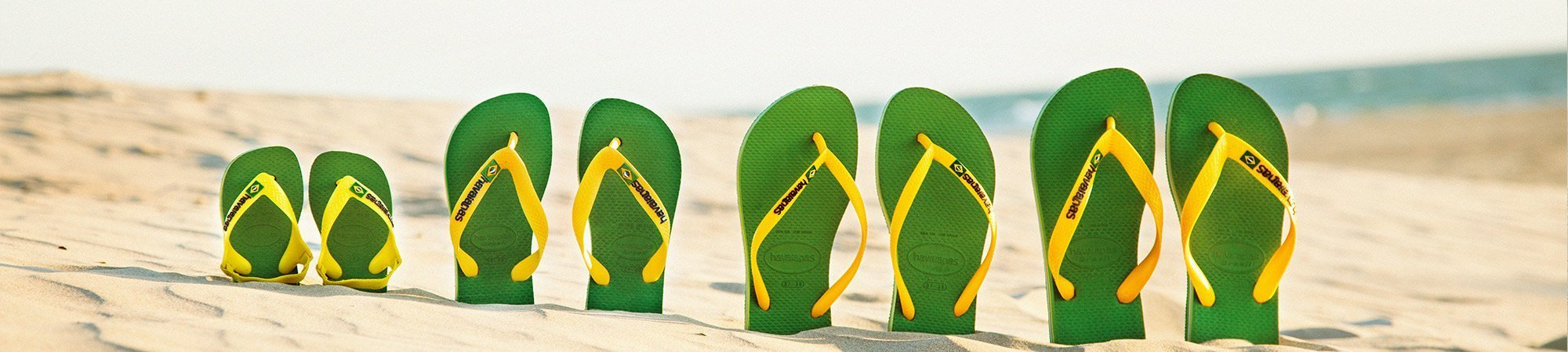 Tongs Havaianas homme