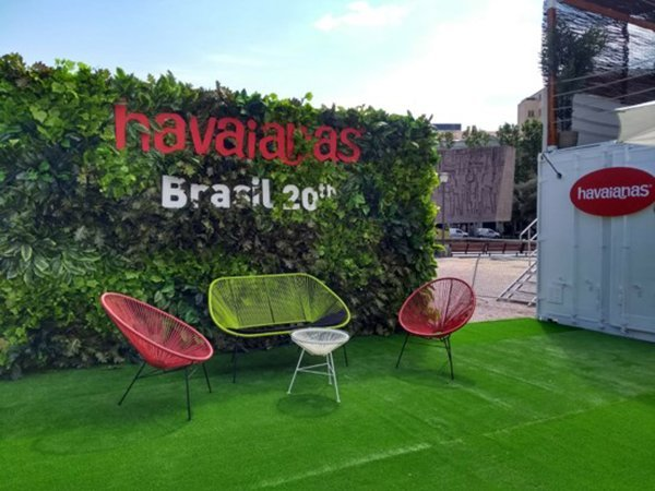 Territorio Havaianas Blog - Football & beach in the city