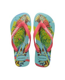 511cdca38 HAVAIANAS IPE- fashion flip flops for women