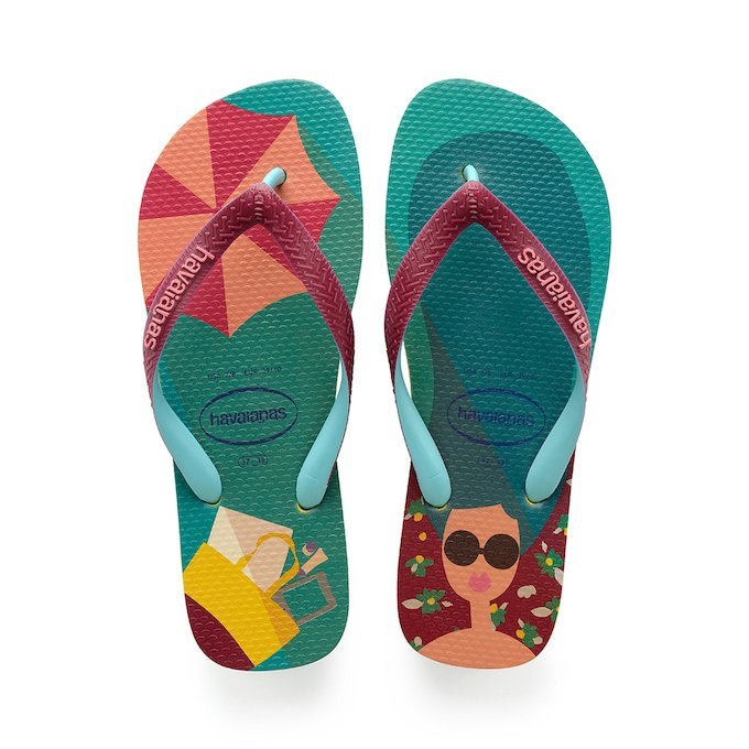 HAVAIANAS TOP FASHION