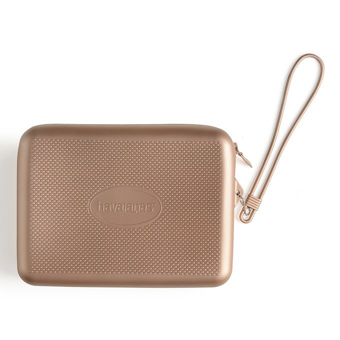 HAVAIANAS MINI BAG METALLIC