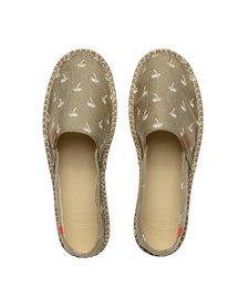 4a0ee2fcb0f040 Espadrilles Havaianas Origine Beach for women