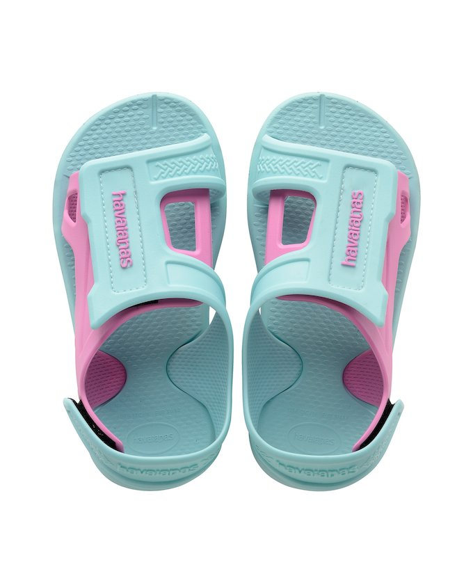 56495169a2d0 HAVAIANAS KIDS MOVE - Ice Blue