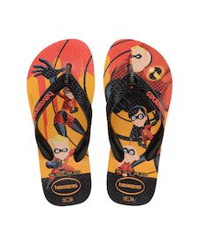 262e9bf8ca6 HAVAIANAS KIDS OS INCRIVEIS 2- Strawberry Havaianas kids for women