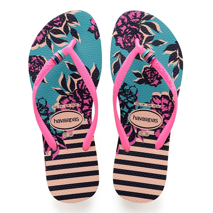 HAVAIANAS SLIM THEMATIC DONNA